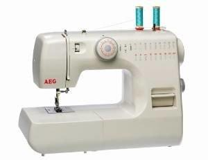 AEG Nähmaschine 376