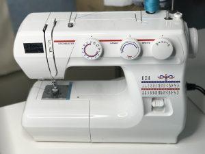W6 N Anfänger Nähmaschine