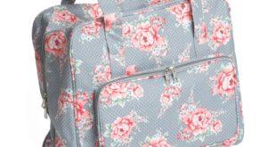 Bloom Nähmaschinen Tasche